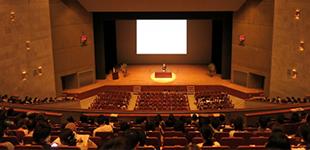講演のイメージ